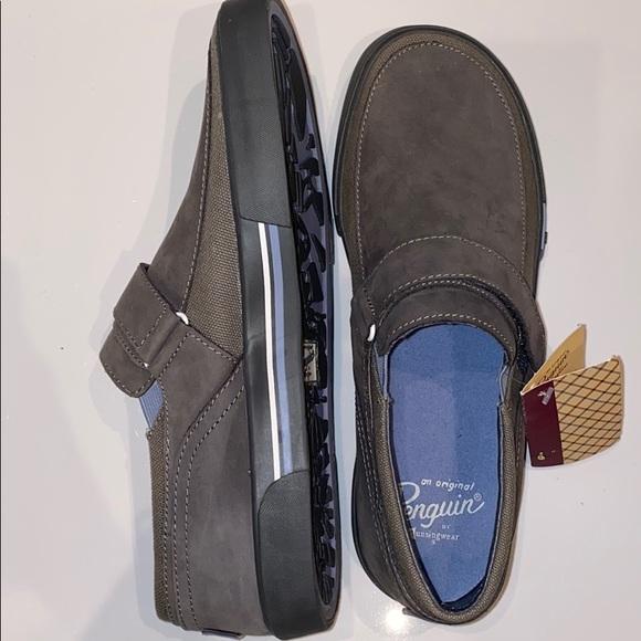 Penguin by Munsingwear leather shoe loafer sneaker